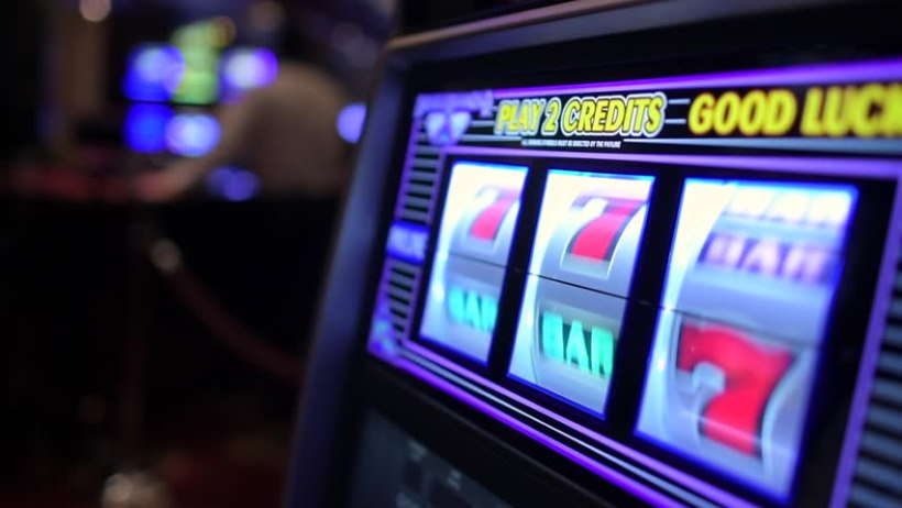 Casino spelautomater och slots