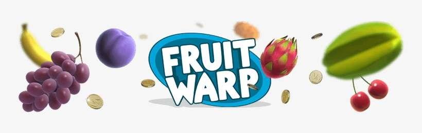 Fruit Warp videoslot av Thunderkick