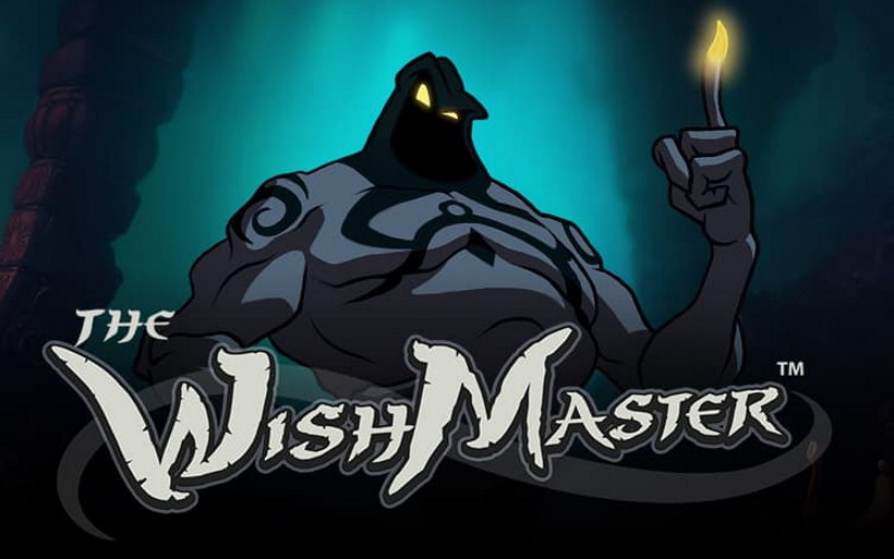 The Wish Master slot från NetEnt