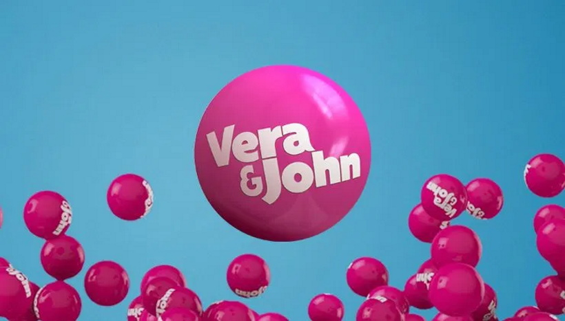 Vera&John Casino Recension